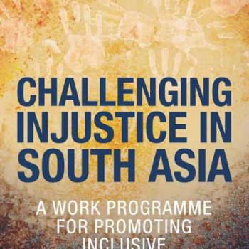 Challenging-Injustice-in-South-Asia---A-Work-Programme-for-Promoting-Inclusive-Develovment